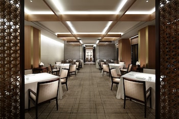 首爾新羅大酒店