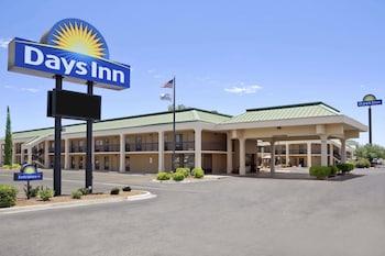 拉斯克魯塞斯溫德姆戴斯飯店 Days Inn by Wyndham Las Cruces