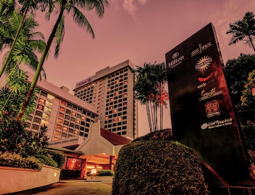 Hilton Petaling Jaya, Kuala Lumpur