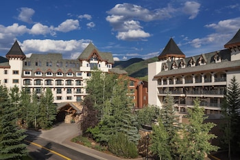 Hotel - Vail Marriott Mountain Resort