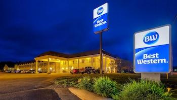 Hotel - Best Western Sault Ste. Marie