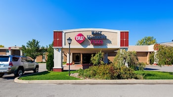 Hotel - Best Western Plus Lockport Hotel