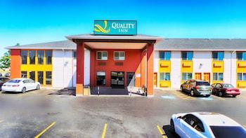 Hotel - Quality Inn Airport
