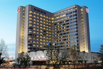 Hotel - Sheraton Anchorage Hotel and Spa