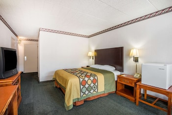 Room, 1 Queen Bed, Accessible, Non Smoking (Mobility Accessible)
