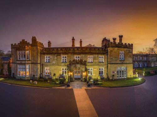 . Mercure Blackburn Dunkenhalgh Hotel & Spa