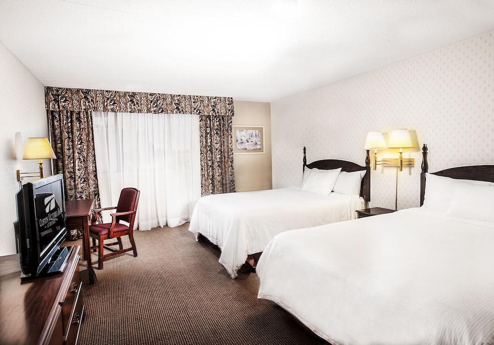 Clifton Victoria Inn at the Falls, Niagara