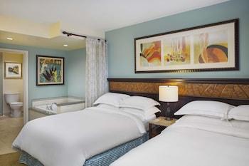 Suite, 1 Bedroom (City/Limited Ocean View)