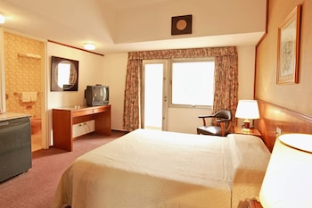 Hotel - Hotel Chaco