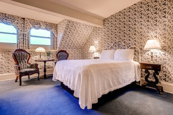 Signature Room, 1 Queen Bed