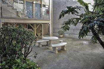 城市中心套房飯店