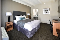 Deluxe Room, 1 Queen Bed Main building - Newly Renovated