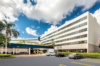邁阿密機場索內斯塔飯店 Sonesta Miami Airport
