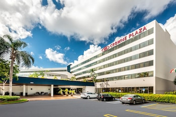 Hotel - Crowne Plaza Miami Airport