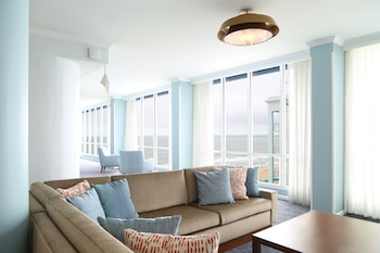 Villa, 4 Bedrooms, Balcony, Oceanfront