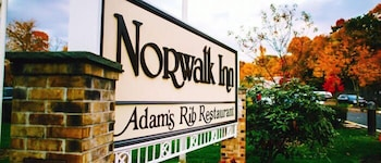 Hotel - The Norwalk Inn & Conference Center