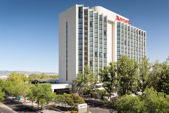 Hotel - Albuquerque Marriott