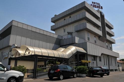 . Hotel Al Fogher