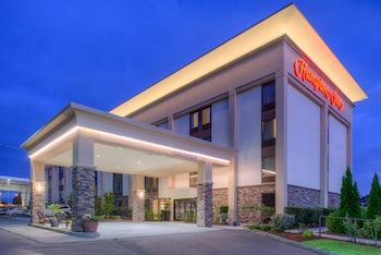 Hampton Inn Seattle/Airport