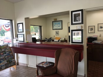 Hotel - Middlesboro Inn