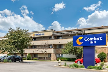 Hotel - Comfort Inn Arlington Heights Chicago O'Hare Airport