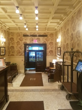 Interior Entrance photo