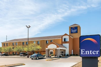 Hotel - Sleep Inn Springfield