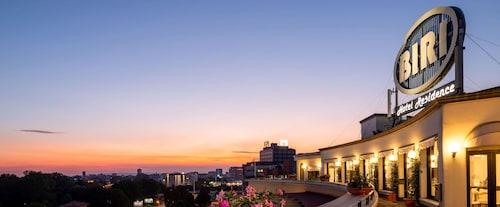 . Best Western Hotel Biri