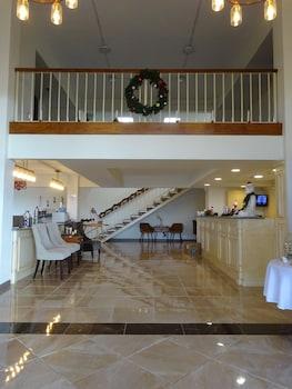 Hotel - Knights Inn Victoria