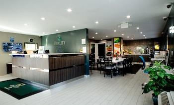 Quality Inn Hayward photo