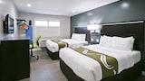Hayward Hotels