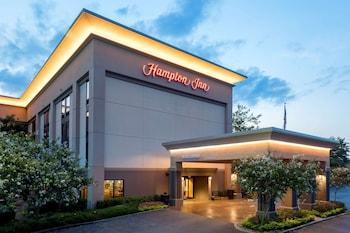 曼非斯沃納特格羅夫東巴佩提斯特歡朋飯店 Hampton Inn Memphis-Walnut Grove/Baptist East
