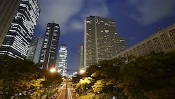 Keio Plaza Hotel Tokyo