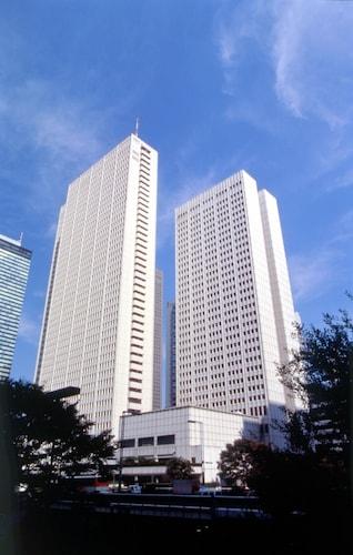 Keio Plaza Hotel Tokyo, Nakano