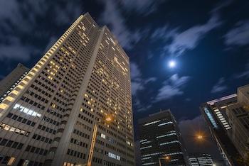 게이오 플라자 호텔 도쿄