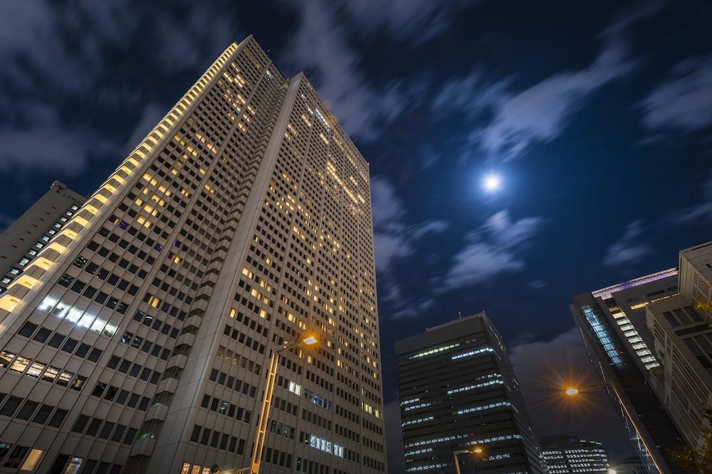 京王プラザホテル東京