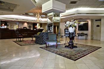 Hotel - Ramada Plaza by Wyndham Hagerstown