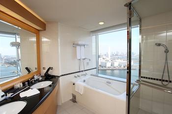 東京灣洲際飯店