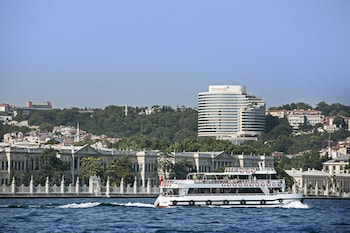 Book Conrad Istanbul in Istanbul.