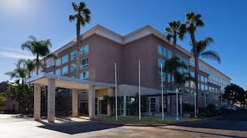 聖地牙哥 - 德爾馬希爾頓逸林飯店 DoubleTree by Hilton San Diego - Del Mar