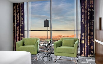 Tower Premium Two Queen Room
