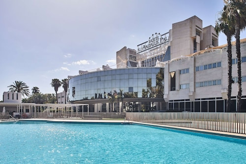 . Hotel Silken Al Andalus Palace