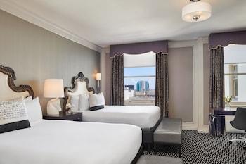 Hotel - Kimpton Sir Francis Drake Hotel