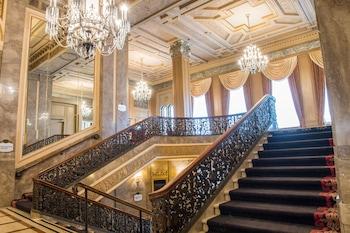 弗朗西斯德雷克爵士金普頓飯店