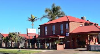 澳大利亞早期汽車旅館 Early Australian Motor Inn