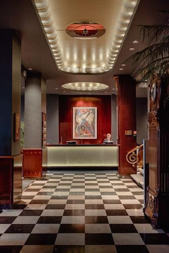 . Elite Hotel Savoy