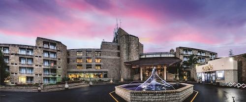 . Avani Lesotho Hotel & Casino