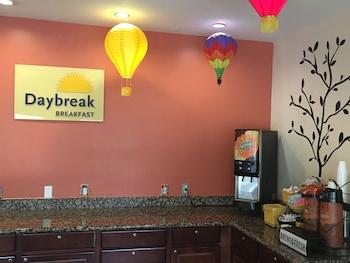 Days Inn Suites Airport Albuquerque - Breakfast Area  - #0