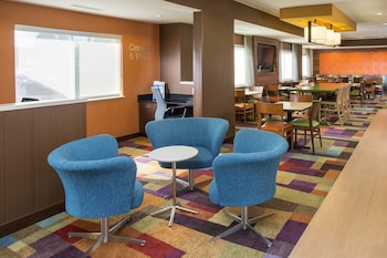 Hotel - Fairfield Inn & Suites by Marriott South Bend Mishawaka