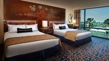 Premium Room, Concierge Service (Upper Level Downtown Disney View)